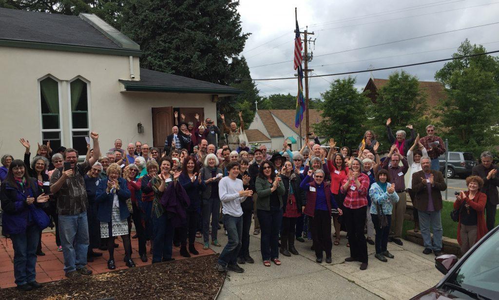 2016-05-08 UUCM Calls Rev Kevin Tarsa