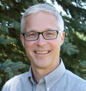 Rev Kevin Tarsa